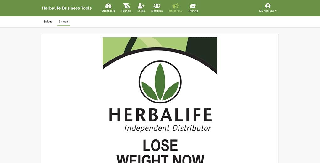 Herbalife Resources