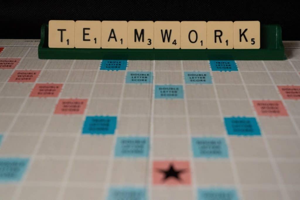 network marketing team building strategies